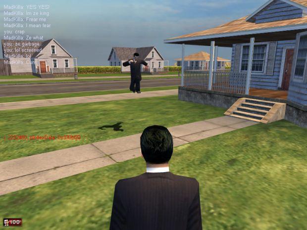 Láthatáron a várva várt Mafia 1 Multiplayer