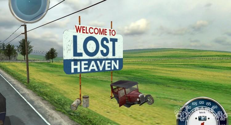 Mafia 3 - Akár még Lost Heaven-ben is játszódhat