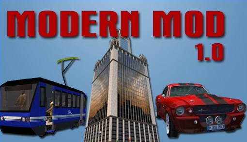 modernmod