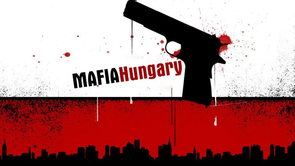 Mafia Hungary háttér
