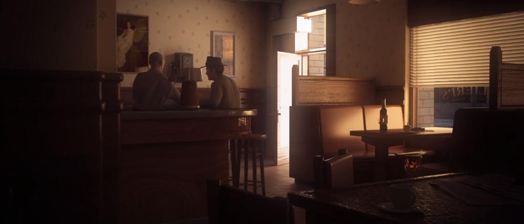 Gamestar: Titokzatos új játékon dolgozik a 2K Games