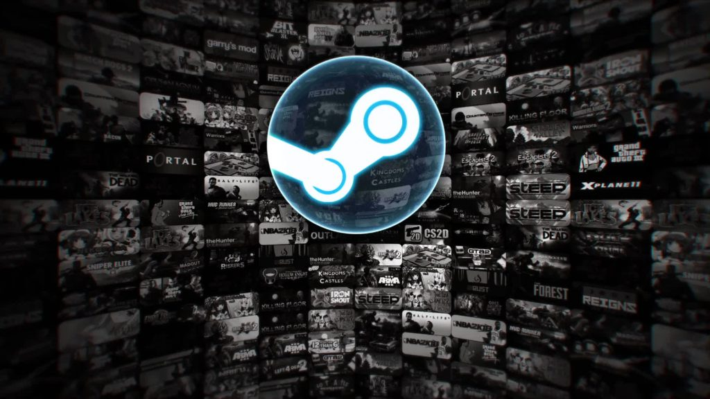 Elindult a Steam-csoportunk, csatlakozz!