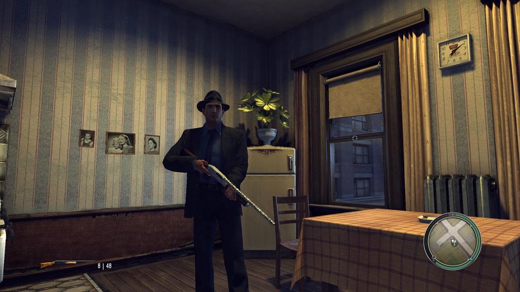 mafia2shotgun